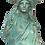 "Thumbnail: Liberty Bust - Height 7"""