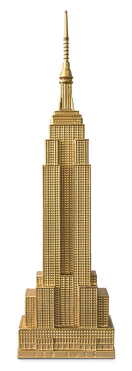 """Empire State Building 19"""""""