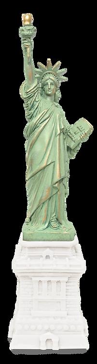"Liberty Replica -  Height 10 1/2"""