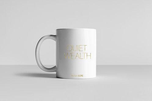 QUIET WEALTH GOLD