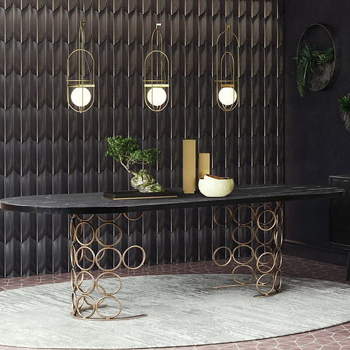 Vuitton Table