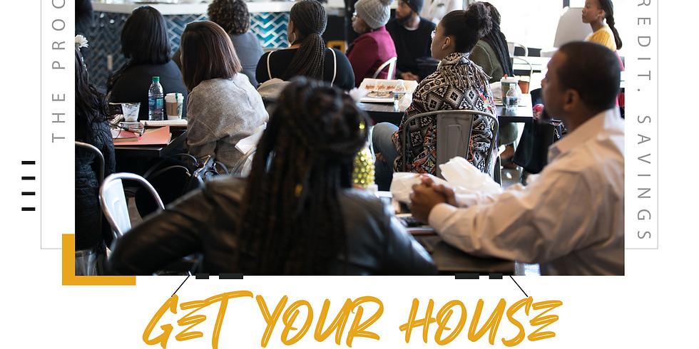 HollandLUXE Properties HandsON Home Buying Event