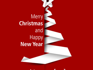 MARRY CHRISTMAS AND HAPPY NEW YEAR