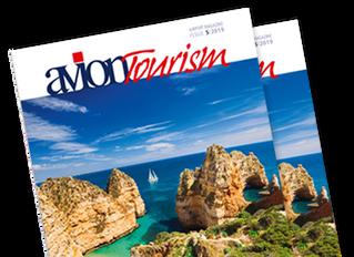 AVION TOURISM MAGAZINE #5