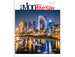 AVION TOURISM MAGAZINE #2