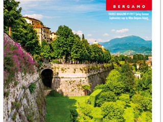 The KEY to BERGAMO MAGAZINE #1|2017