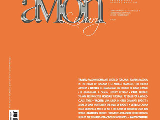 AVION LUXURY MAGAZINE #18