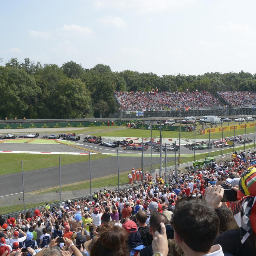 F1:GRAN PREMIOD'ITALIA 2015