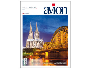 Avion Tourism Magazine #61