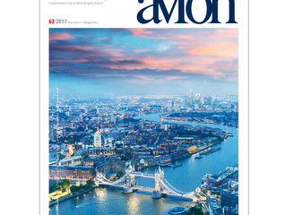 AVION TOURISM MAGAZINE #62