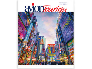 AVION TOURISM MAGAZINE #1