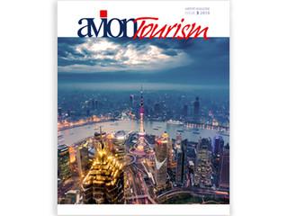 AVION TOURISM MAGAZINE #3