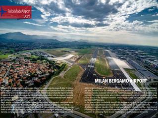 MILAN BREGAMO AIRPORT