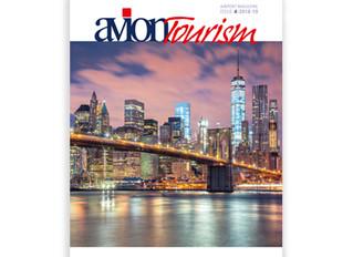 AVION TOURISM MAGAZINE #4
