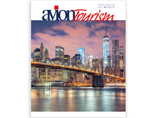 AVION TOURISM MAGAZINE #4