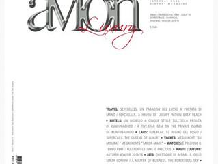 AVION LUXURY MAGAZINE #15