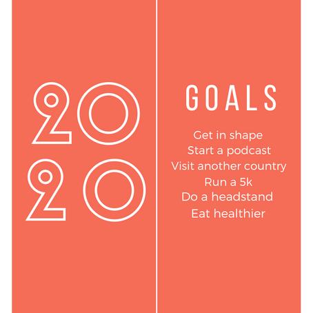 Why Goals Aren't SMART