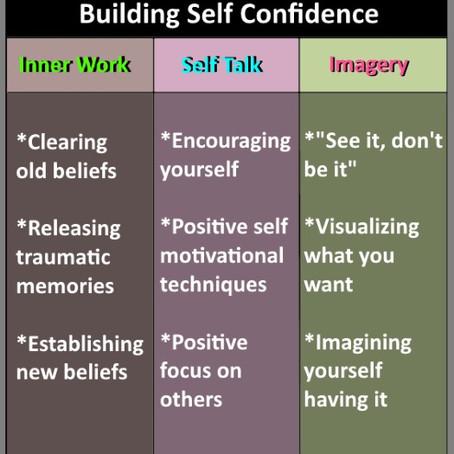 My New Confidence Hack (Thanks to Jordan Harbinger)