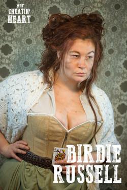 Birdie Russell: The Barkeep