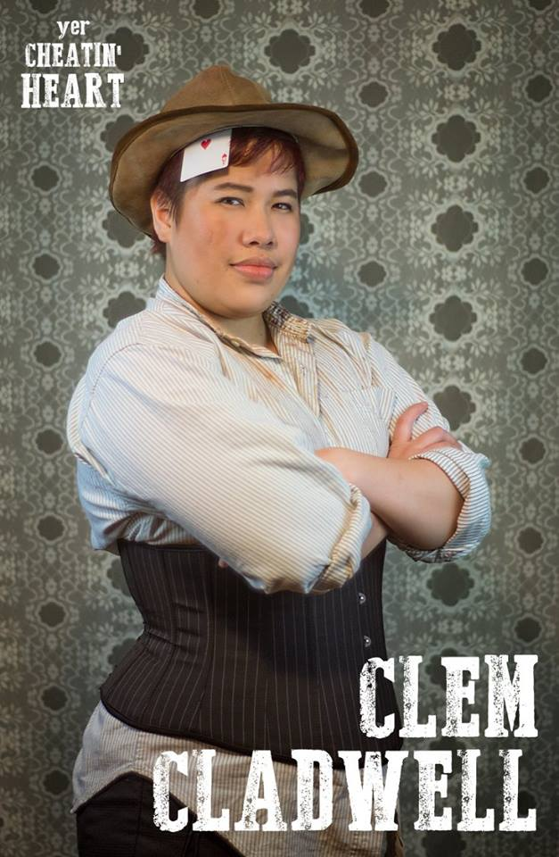 Clem Cladwell: The Sheriff