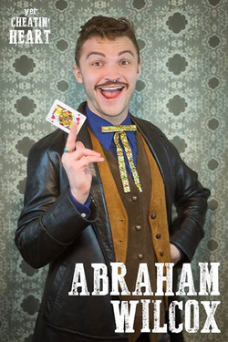 Abraham Wilcox: The Prodigal Son