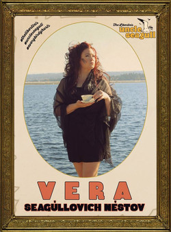 Tootsie Spangles as Vera