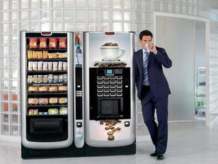 Установим торговые автоматы у вас в организации!