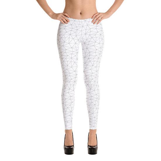 Leggings #3 - White