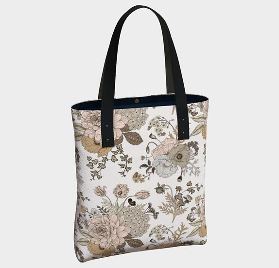 éanè Clothing Tote Bag - Bouquets