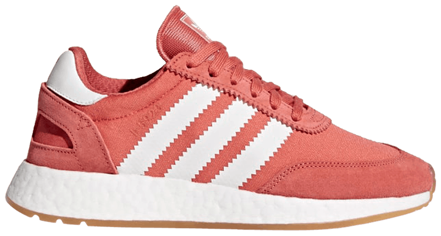 Women's adidas I-5923 'Orange Trace' Trainers