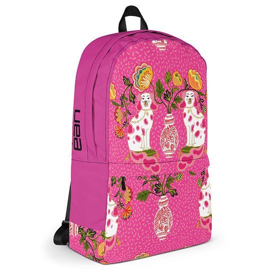 Womens Backpack #1