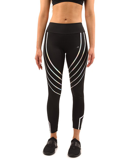 Women's Laguna Activewear Leggings - Black