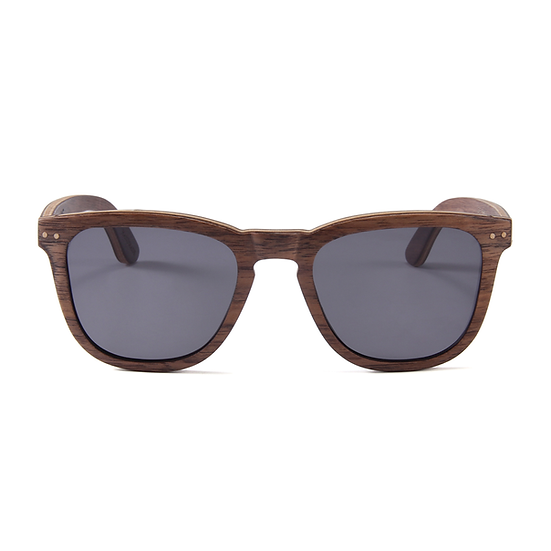 Momalime Winston Clear Sunglasses