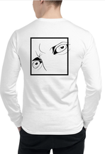 Long Sleeved Tee #1.png