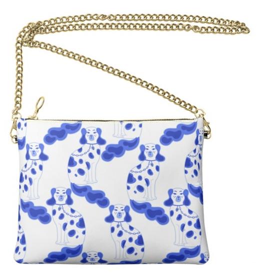 Womens Handbag #1