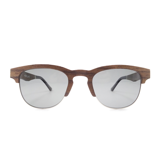 Momalime Ruby Brown Sunglasses