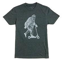 glow-big-smoke-grey-mens-graphic-tshirt-