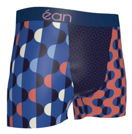 Graphics Love - Boxer Underwear 2 -C(60%