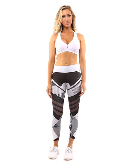 Women's Santa Monica Activewear Leggings