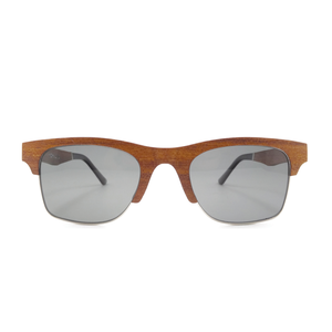 Momalime Rossmore Brown Sunglasses