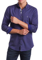 Golden-Touch-Slim-Fit-Shirt-Sleeves-Up-A