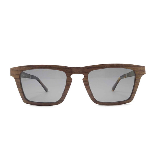 Momalime William Gold Sunglasses