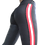 Thumbnail: Women's Street Stripes Felina Faux Leather Leggings