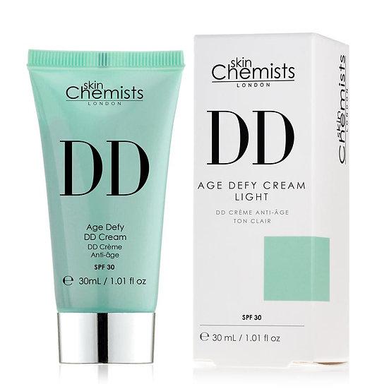 Women's Age Defying DD Cream Light 30ml