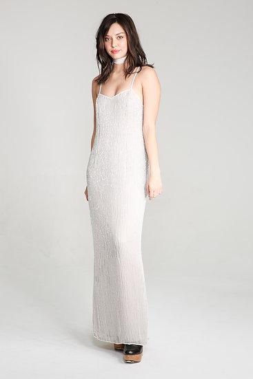 Life of Luxury Stylish Maxi Dress