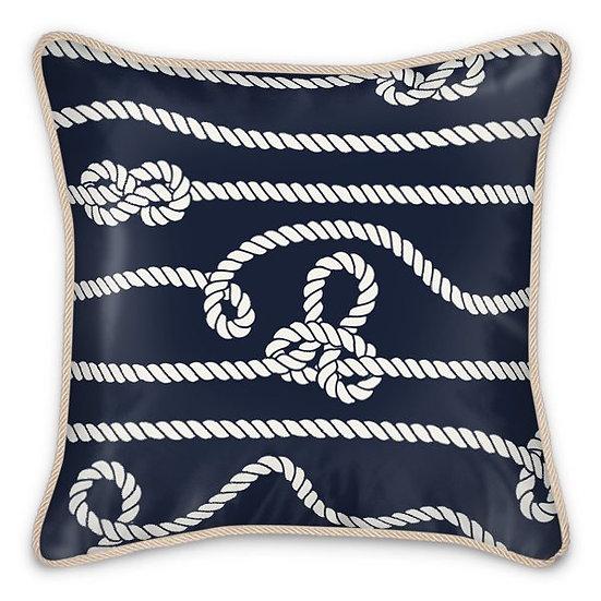 Silk Cushion #1