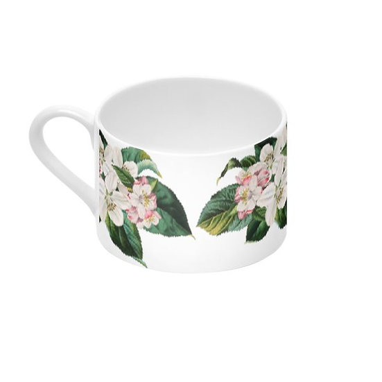 Coffee Cup & Saucer #13