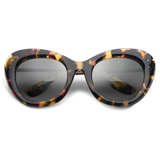 IVI Vision Faye Vintage Tortoise Sunglasses