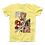 Thumbnail: Mens' Clothing Roy Fox Lichtenstein, Sweet Dreams Baby! 1965 T-Shirt