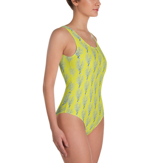 Womens One Piece Swimsuit #7